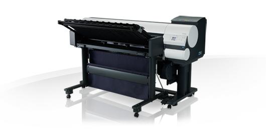canon iPF850